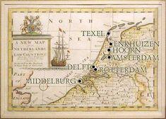 Verenigde Oost-indische Compagnie / VOC