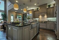 Toll Brothers Plano, TX Model