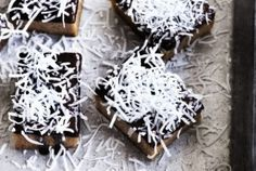 Everyone loves a lamington, but that doesn't mean you can't tweak the formula a little.