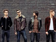 The Courteeners on Morrissey, Manchester and 'becoming massive' – preview | WOW247  #WOWmusic