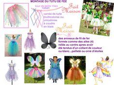 Fairy ideas / tutus_JOLIS