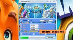 Hey Monster Hack Cheat