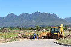 Earp Construction develops and sells properties in George on the Garden Route in South Africa. There are a range of design styles and sizes to suit your budget. Earls Court, Phase 2, Great Team, Property For Sale, South Africa, Construction, Building, Design, Buildings