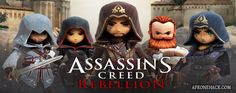 Assassin's Creed: Rebellion is an adventure game for android Download latest version of Assassin's Creed: Rebellion Apk + MOD + OBB Data [Unlimited Money] 1.0.1 for Android from apkonehack with direct link Assassin's Creed: Rebellion Apk Description Version: 1.0.1 Package:...
