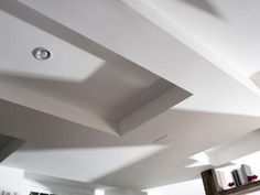 For more ceiling basements