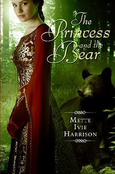Finding My Virginity: Book Club Friday: The Princess and the Bear