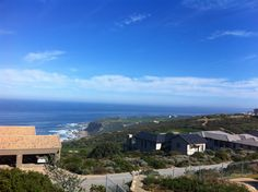 Pinnicle Point, Mossel Bay, South Africa