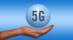 5G High-Speed #CellularWirelessTechnology to be Available by 2020