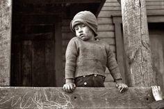 WV coal miner's son 1939
