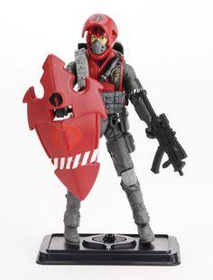G.I. Joe Pursuit of Cobra - Cobra Alley Viper by Hasbro