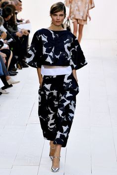 Chloé Spring 2013 Ready-to-Wear Collection
