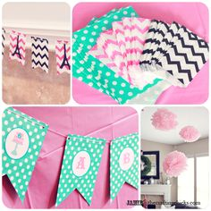 Paris Bakeshop Party- Grand Finale} - The Crafting Chicks