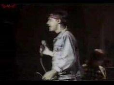 1987 - O outro - Globo - Cazuza - O Nosso Amor a Gente Inventa