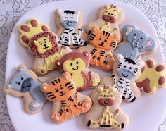 Safari cookies  #biscoitosdecorados #biscoitosartesanais #cookiesdecorados #decoratedcookies #vanillaartcookies #festamenino #festamenina #safaripartyideas #safariparty #festasafari #safaricookies  via ✨ @padgram ✨(http://dl.padgram.com)