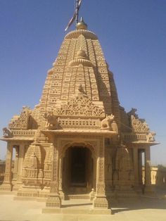 Indian most Architacture in jaisalmer Bangalore City, Jaisalmer, Tower, Indian, Building, Travel, Rook, Viajes, Computer Case