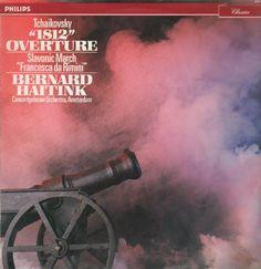 Pyotr Illyich Tchaikovsky: 1812 Overture