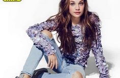 Dance Moms Star Maddie Ziegler Turns Writer; Chloe Lukasiak Replaces Ziegler In Season 7?