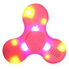 GET $50 NOW   Join RoseGal: Get YOUR $50 NOW!http://m.rosegal.com/fidget-spinner/led-lights-fidget-spinner-with-1157297.html?seid=9031574rg1157297