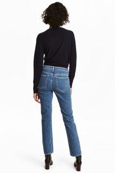 buy popular 279b0 74a28 Slim Regular Jeans