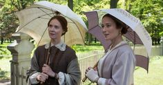 """Terence Davies's Dickinson biopic, """"A Quiet Passion,"""" is an absolute drop-dead masterwork."""