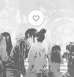 If only Yato was the one to kiss Hiyori... EXCEPT TRASH DAD HAD TO BE THE ONE TO TAKE AWAY HIYORI'S FIRST KISS THAT WAS RESERVED FOR YATO!! (⚰⃘ ̠⚰⃘)