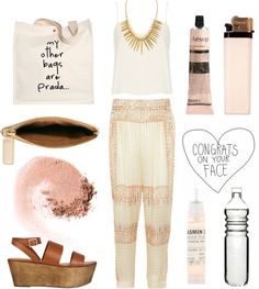 """""""Its always sunny here"""" by goldentheponygirl on Polyvore"""