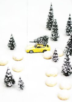 In der Weihnachtsbäckerei - die besten Rezepte 2013