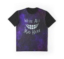 Graphic T-Shirt #redbubble #products #merchandise #merch #artist #art #artwork #illustration #vector #tshirt #tshirts