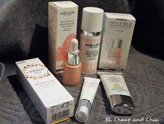 XL Cheap & Chic: Alkutalven kosmetiikkahankinnat - New cosmetics......