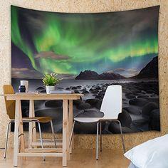 Wall26® - View of the Northern Lights - Fabric Tapestry, ... https://www.amazon.com/dp/B01EMJ25XE/ref=cm_sw_r_pi_dp_x_Efl6xb6BKYZGK