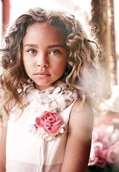 ALALOSHA: VOGUE ENFANTS: Monnalisa kids FW2012. Click here to subscribe: www.babyGent.com #bGcrush