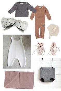 baby wishlist by AMM blog, via Flickr