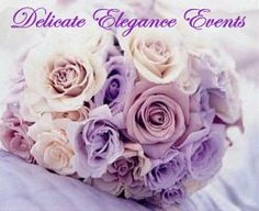 Delicate Elegance Events Table View, Western Cape