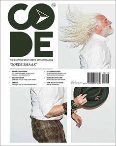 Code #magazine #cover
