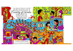 ABSOLUT INDIA