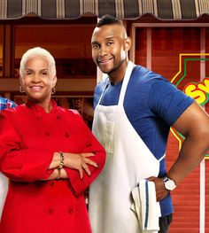 Does watching Sweetie Pie's make you hungry? Learn how to make your favorite dishes from the show!