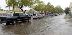 [AHORA ] Advertencia de inundaciones para la zona metropolitana:...