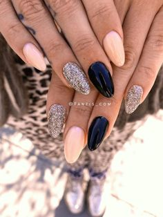 Nails & Fashion