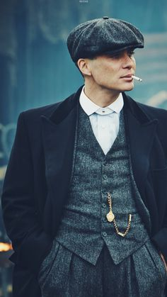 "Reproduction Peaky Blinders - ""Tommy - Black White"", Poster, Colour, Home Wall Art Peaky Blinders Tommy Shelby, Peaky Blinders Thomas, Cillian Murphy Peaky Blinders, Birmingham, Boardwalk Empire, Gangsters, Cillian Murphy Tommy Shelby, Peaky Blinders Series, Peaky Blinders Suit"