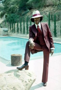 Boom...70's swagger