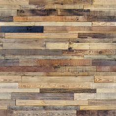 Hardwood Walling - Reclaimed Rustic Pine | Hardwood Bargains