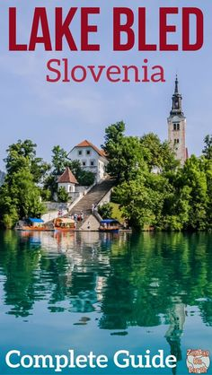 Slovenia Travel - Discover all the amazing things to do in Lake Bled Slovenia - best views, Bled castle, Bled island, vintgar gorge, Lake Bohinj etc + when to visit Lake bled + where to stay... Complete Guide! | Lake Bled Travel | Slovenia itinerary | #Sloveniatravel #lakebled #IfeelSlovenia