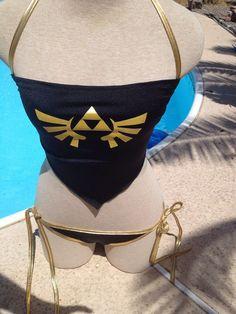 Zelda Swimsuit
