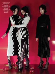 CR Fashion Book - Gangs of New Looks