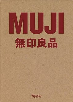 Australia doesnt have a MUJI store but when I am in London I always go !