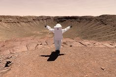Between smart phones, the internet, and artificial intelligence, it already feels like we're living a futuristic sci-fi fantasy. But Photographer Juleien Mauve imagines a world no more than fifty years ahead where space travel will enter the equation, becoming so accessible that Mars will be a tourist destination. While Christopher Columbus began exploring America in …