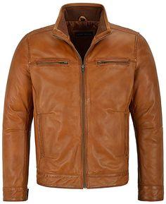 Bestzo Men/'s Fashion Arrow Leather Jacket with Hoodie Green