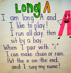 Great long a poem, will be using this next week