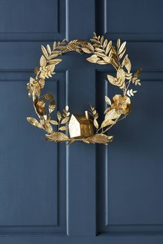 Shop the Holiday Home Wreath and more Anthropologie at Anthropologie today. Read customer reviews, discover product details and more.