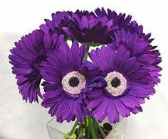 artificial gerbera wedding bouquets - Google Search